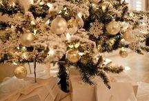 White Christmas / I'm dreaming...