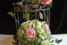 Romantic chic wedding