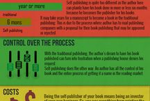 writing and self publishing