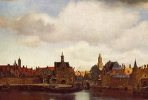 Vermeer / Dipinti di Johannes Vermeer