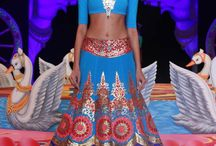 saris and traditional Indian dresses / by Leela Jeth