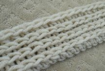 Camel stitch crochet