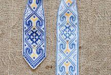 галстуки,бабочки