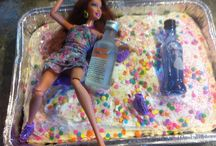birthday ideas / by Cassie Read