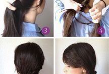 Peinados - cortes
