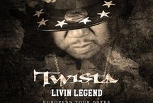Twista Images / All about Twista's old and new photos.