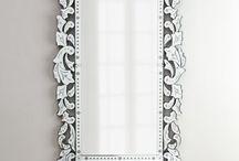 Ayna,mobilya,dekorasyon