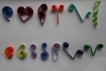 Quilling videos