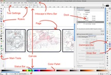 Inkscape Tutorials & Ideas