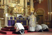 The Extraordinary Form of the Mass / The Tridentine Mass / by Father Edward U. Ohm