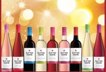 Sutter Home Social Hour / Share more moments (and more Sutter Home wine) with the ones you love. Here are some fun ideas to enjoy with all your favorite people.  / by Sutter Home Wines