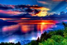 Breathtaking / by Sharon Stone Ridgard