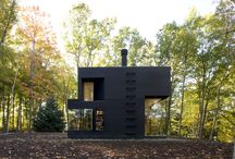 //ARCHITECTURE// Modern Houses