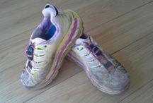 schoenen / Hardloopschoenen