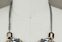 Jewelry  / by Katelyn Myers