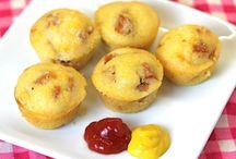 Recipes - Appetizers, Cheeseballs & Dips
