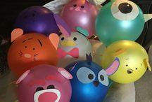 Tsum tsum party
