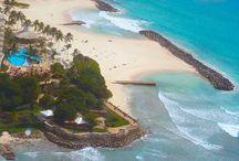 Barbados, our island home