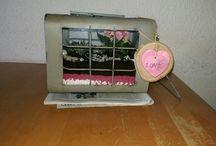 Terrarium / Bepflanzung von einer Laterne, diy Geschenkidee zum Muttertag