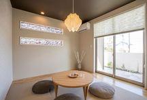 ARBOの納品事例 / グループ会社のクラシスホームが施工した住宅に、ARBOのアイテムを納品した事例をご紹介します。