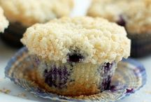 "Muffin [Wo]Man (""fruity"") / by Suzanne"