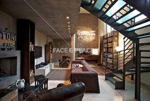 Loft FaceandPlace