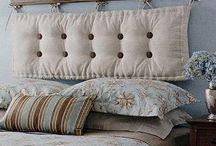 Bedroom Looks / by Donna Graden