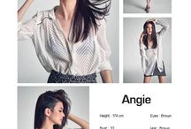 Angie ANTM