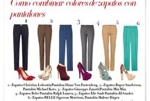 Tips / by Moda Ellas