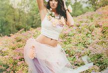 Claire Pettibone shoot