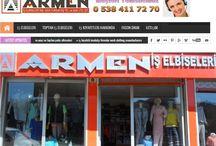 ARMEN iş kıyafetleri / ARMEN iş kıyafetleri - İLETİŞİM : +90 538 411 72 70