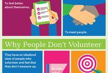 Volunteer recruitment ideas