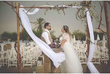 Wedding Antalya / Natural beach wedding