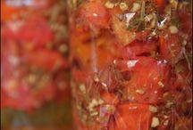 Food Preserving / by DragonflyRidge