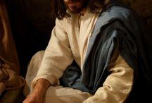 Jesus Christ-İsa Mesih