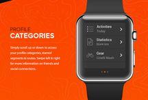 Smartwach Apps