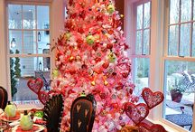 All Holiday Decor  / by Muriel A. Heard-Collier