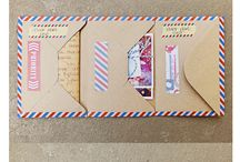 Mail art I should try