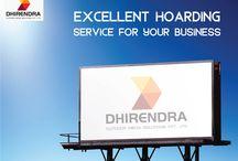 Dhirendra Media Services