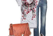My Style / by Ashley Eivins