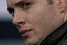 Dean Winchester / by Carolin Chubinsky