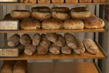Bakery Business Tips / Tips and articles on starting and running a small bakery