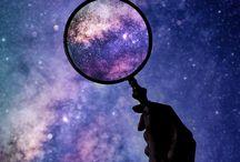 Fondos - Astronomía