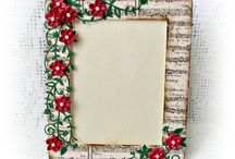 Quilling & Decoupage