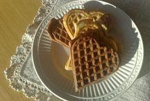 Cake, Choco, and Cookies / Makanan Minuman