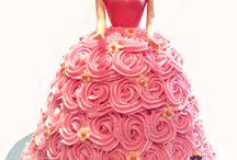 barbie ideas