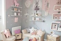 Naomi's Room Makeover