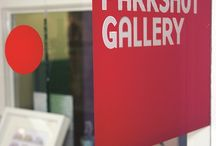 Parkshot Gallery / Our gallery that sells fabulous work created by our Students and Staff.