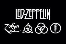 Led Zeppelin / by Brendan Dearie
