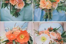 F L O W E R S / Florals  / by Katie Balok